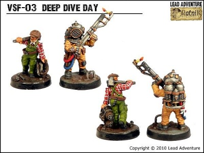 Deep Dive Day (2)