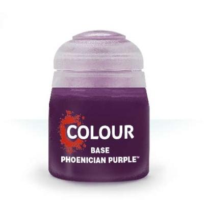Phoenician Purple (Base)