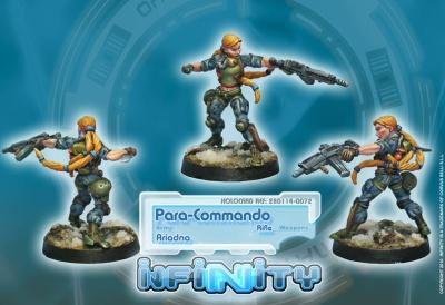 Para-Commando 2 (Rifle) (AR)