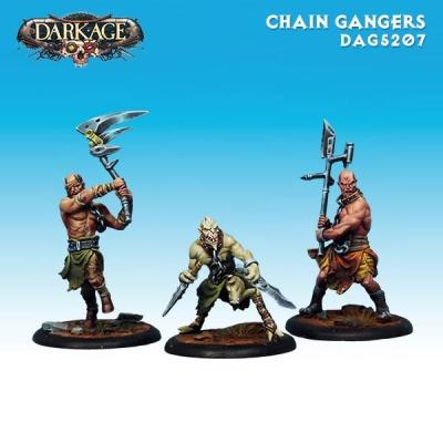 Chain Gangers (3)