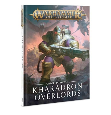 Battletome: Kharadron Overlords (DEUTSCH)