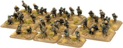 Schützen Platoon (DAK)