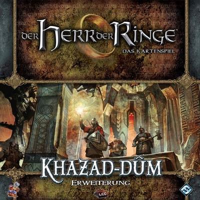 Der Herr der Ringe LCG: Khazad-Dum Erweiterung