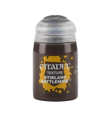 Stirland Battlemire (Texture) 24ml