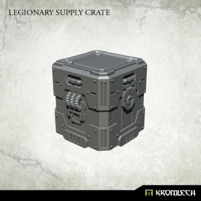 Legionary Supply Crate (1)