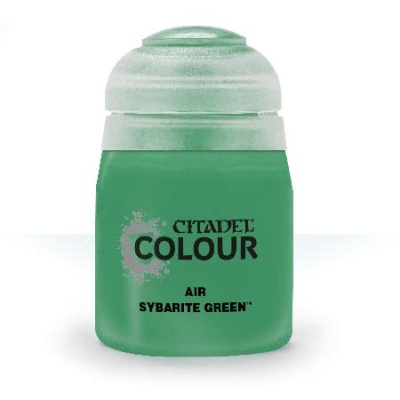 CITADEL AIR: Sybarite Green