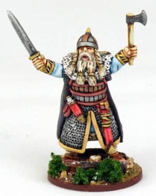 SAGA - Jomsviking Warband