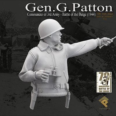 Gen.G.Patton BUST