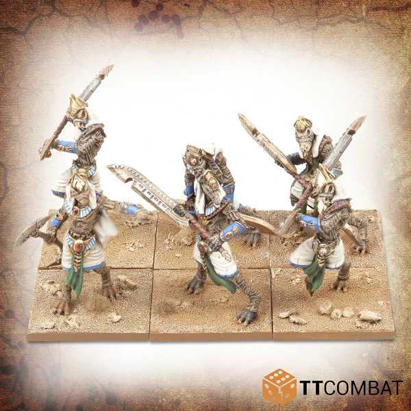 Mummy Anubti Warriors (6)