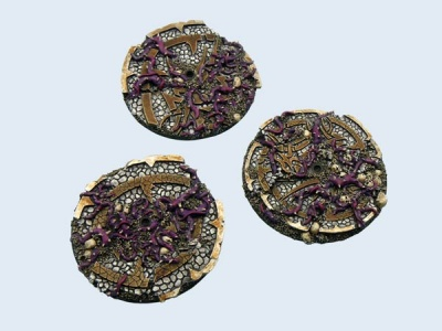 Dark Temple Bases, Fly 60mm (1)