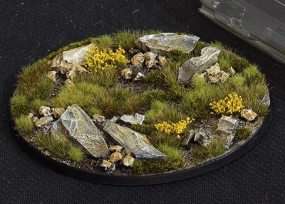 Highland Bases - Oval 120mm (1)