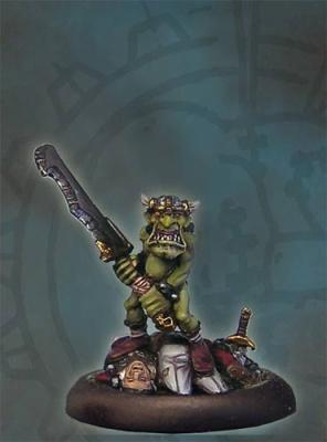 Berserker Goblin (1)
