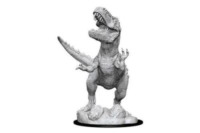 D&D: T-Rex (1)