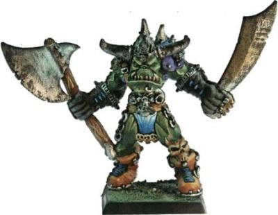 Ork Champion (1)