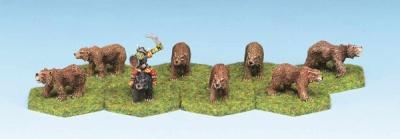 Bears (6)