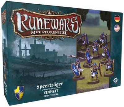 Runewars - Speerträger