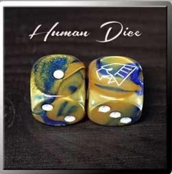 Human Dice (2)