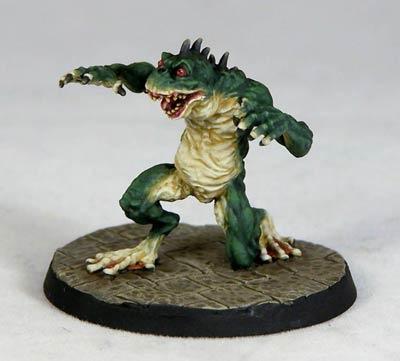 Type II Demon