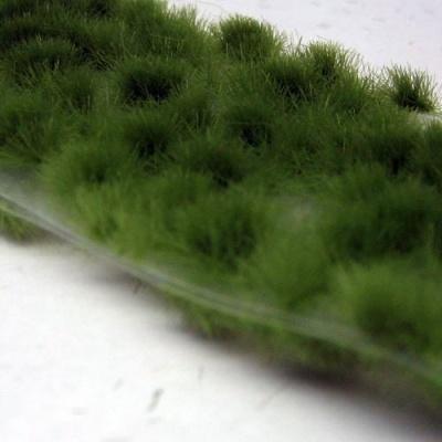 Grasbüschel lang (Frühling)