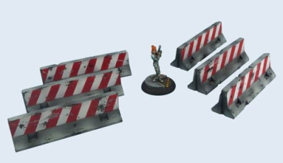 Road Barriers (6)