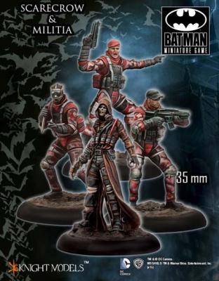 Scarecrow Militia (4)