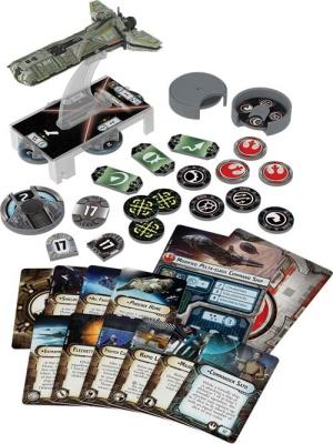 Star Wars: Armada  Phönixnest Erweiterungspack