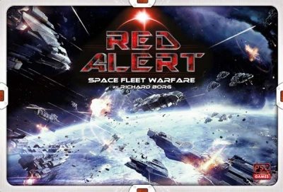 Richard Borgs Red Alert Space Fleet Warfare