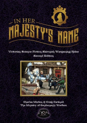In Her Majesty's Name (2nd Edition)