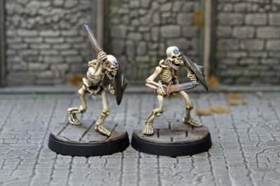 Sapphire Skeletons (2)