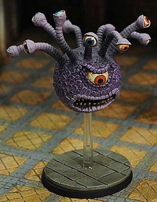 Eye Tyrant I