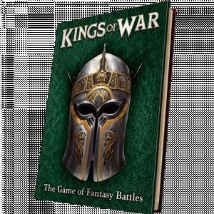 Kings of War Gamers Bundle