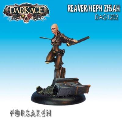 Forsaken Reaver Hephzibah (1)