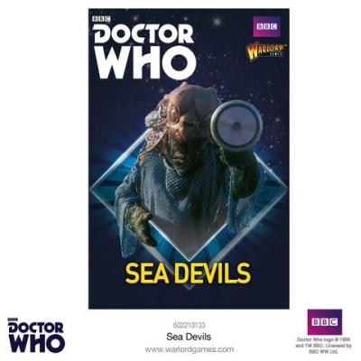 Sea Devils (3)
