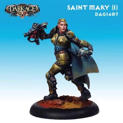 Forsaken Saint Mary (Resculpt) (1)
