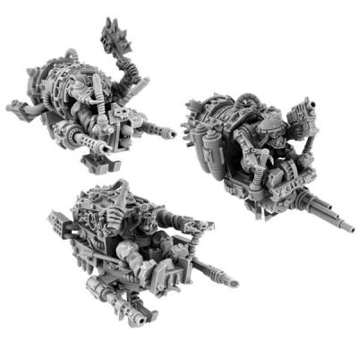 Ork Kopter Pack (3)