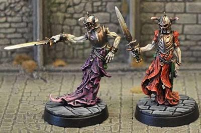 Wraiths (2)
