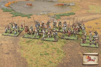 Servant Cossacks