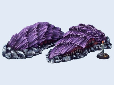 Hive Lurkers (2)
