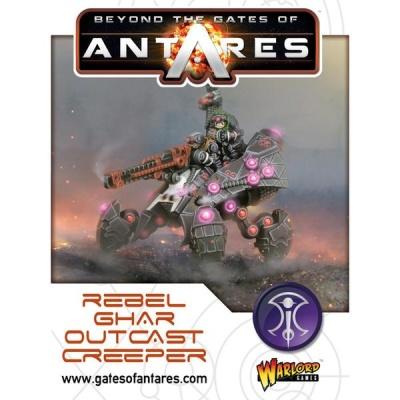 Ghar Outcast Rebel Creeper (OOP)