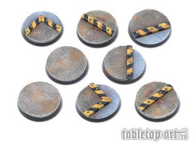 Manufactory Bases - 40mm DEAL (8)