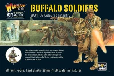 Buffalo Soldiers - Black US troops (28)