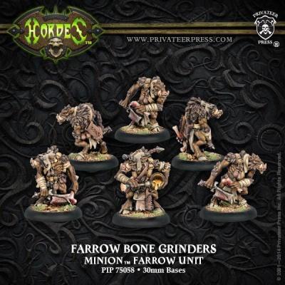 Farrow Bone Grinders (6)
