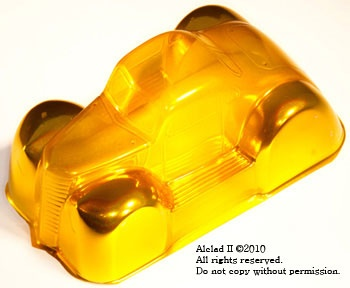Alclad II Transparent Yellow