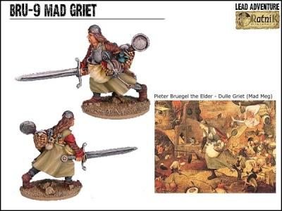 Mad Griet (1)