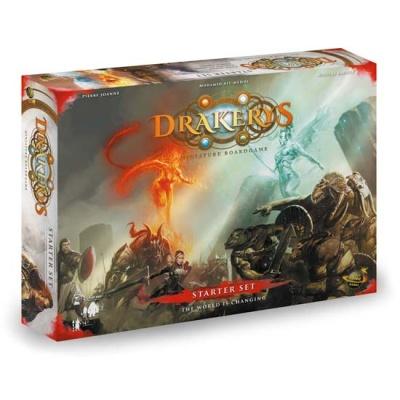 Drakerys Starter Set