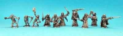 Blight Haven Southern Death Cult
