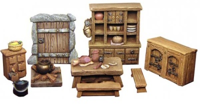 Cottage Accessories