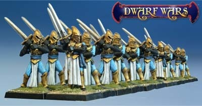 Good Elf Great Sword Regiment (10)