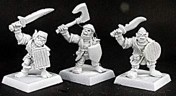 Goblin Warriors