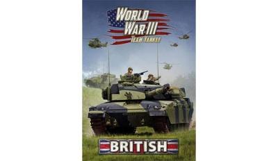 World War III: British